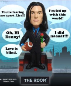 theroomjohnnytalkingbobblehead
